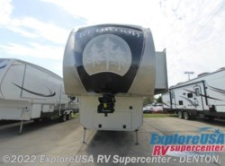 New 2017  Redwood Residential Vehicles Redwood 38RD by Redwood Residential Vehicles from ExploreUSA RV Supercenter - DENTON, TX in Denton, TX