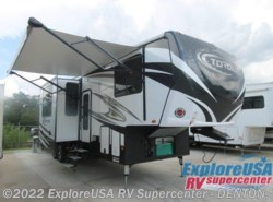 New 2017  Heartland RV Torque TQ 345 JM by Heartland RV from ExploreUSA RV Supercenter - DENTON, TX in Denton, TX