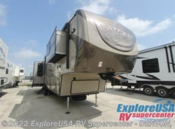 New 2016 Heartland RV Gateway 3900 SE available in Denton, Texas