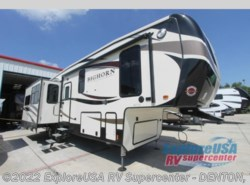 New 2017  Heartland RV Bighorn Traveler 32RS by Heartland RV from ExploreUSA RV Supercenter - DENTON, TX in Denton, TX