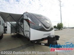 New 2017  Heartland RV North Trail  32RETS King by Heartland RV from ExploreUSA RV Supercenter - DENTON, TX in Denton, TX