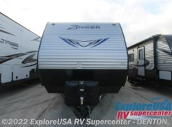 New 2017  CrossRoads Z-1 ZT328SB by CrossRoads from ExploreUSA RV Supercenter - DENTON, TX in Denton, TX