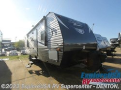 New 2017  CrossRoads Zinger ZT27BK by CrossRoads from ExploreUSA RV Supercenter - DENTON, TX in Denton, TX