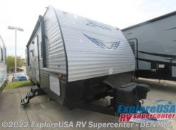 New 2017  CrossRoads Zinger Z1 Series ZR290KB by CrossRoads from ExploreUSA RV Supercenter - DENTON, TX in Denton, TX