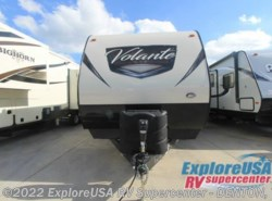 New 2017  CrossRoads Volante 33SB by CrossRoads from ExploreUSA RV Supercenter - DENTON, TX in Denton, TX