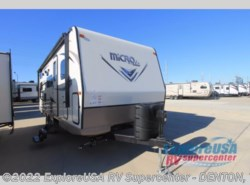 New 2017  Forest River Flagstaff Micro Lite 25BRDS by Forest River from ExploreUSA RV Supercenter - DENTON, TX in Denton, TX