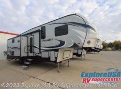 New 2017  Heartland RV Prowler P293 by Heartland RV from ExploreUSA RV Supercenter - DENTON, TX in Denton, TX