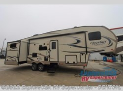 New 2017  Forest River Flagstaff Classic Super Lite 8528BHOK by Forest River from ExploreUSA RV Supercenter - DENTON, TX in Denton, TX