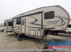 New 2017  Forest River Flagstaff Classic Super Lite 8529RLWS by Forest River from ExploreUSA RV Supercenter - DENTON, TX in Denton, TX