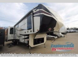 New 2017  Heartland RV Bighorn 3890SS by Heartland RV from ExploreUSA RV Supercenter - DENTON, TX in Denton, TX