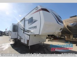 New 2017  Dutchmen  Triton 3551 by Dutchmen from ExploreUSA RV Supercenter - DENTON, TX in Denton, TX