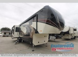 New 2017  Heartland RV Landmark 365 Oshkosh by Heartland RV from ExploreUSA RV Supercenter - DENTON, TX in Denton, TX