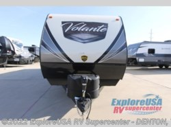 2017 Crossroads Rv Volante 33bh For Sale In Denton Tx