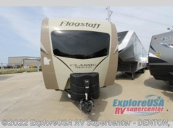New 2019 Forest River Flagstaff Classic Super Lite 831CLBSS available in Denton, Texas