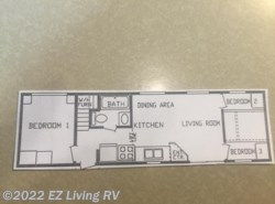 New 2016  Fairmont Harmony 120308 by Fairmont from EZ Living RV in Braidwood, IL