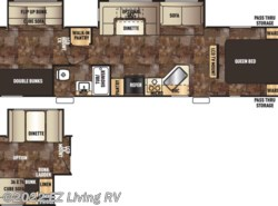 New 2017  Forest River Cherokee 294BH by Forest River from EZ Living RV in Braidwood, IL