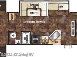 New 2017  Forest River Cherokee 304BS by Forest River from EZ Living RV in Braidwood, IL