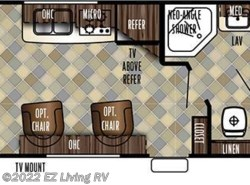 New 2017  Forest River Vengeance 25V by Forest River from EZ Living RV in Braidwood, IL