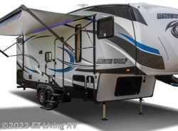 New 2017  Forest River Arctic Wolf 265DBH8 by Forest River from EZ Living RV in Braidwood, IL