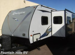 Used 2014  SunnyBrook Remington Ultra Lite 2650RBD