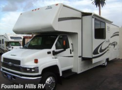 Used 2008  Jayco Greyhawk 33 DS by Jayco from Fountain Hills RV in Fountain Hills, AZ