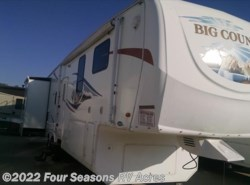 Used 2009  Heartland RV Big Country 3490BHS by Heartland RV from Four Seasons RV Acres in Abilene, KS