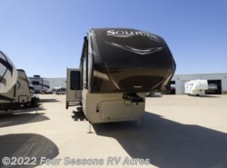 New 2016  Grand Design Solitude 366DEN