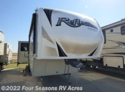 New 2016  Grand Design Reflection 318RST