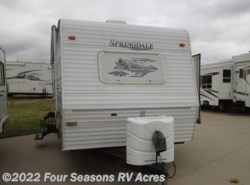 Used 2004  Keystone Springdale 286RLDS by Keystone from Four Seasons RV Acres in Abilene, KS
