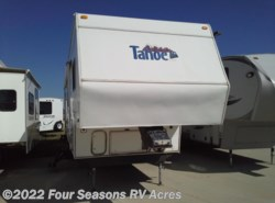 Used 2003  Tahoe Transport 36TB by Tahoe from Four Seasons RV Acres in Abilene, KS