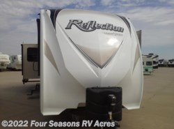 New 2017 Grand Design Reflection 315RLTS available in Abilene, Kansas