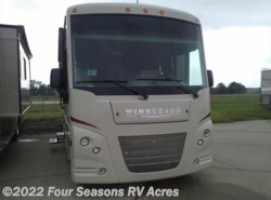 New 2017  Winnebago Vista 31BE by Winnebago from Four Seasons RV Acres in Abilene, KS