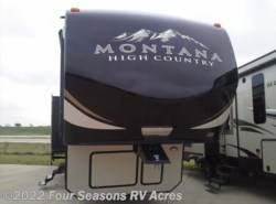 New 2017  Keystone Montana High Country 358BH by Keystone from Four Seasons RV Acres in Abilene, KS