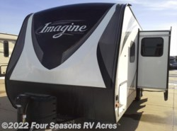 New 2017  Grand Design Imagine 2800BH by Grand Design from Four Seasons RV Acres in Abilene, KS