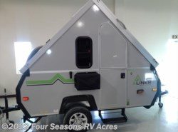 New 2017  Aliner Scout-Lite  by Aliner from Four Seasons RV Acres in Abilene, KS