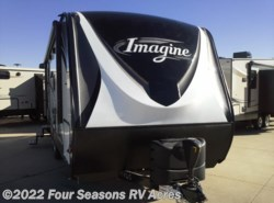 New 2017  Grand Design Imagine 2150RB by Grand Design from Four Seasons RV Acres in Abilene, KS