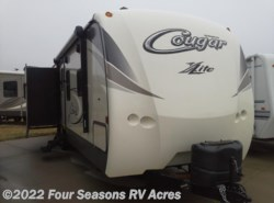 Used 2016 Keystone Cougar XLite 33MLS available in Abilene, Kansas