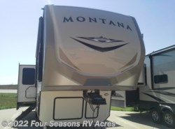 New 2019 Keystone Montana 3701LK available in Abilene, Kansas
