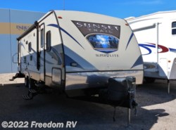 Used 2014  CrossRoads Sunset Trail 290RL by CrossRoads from Freedom RV  in Tucson, AZ