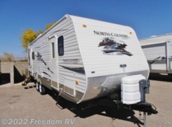 Used 2010  Heartland RV North Country 26 SRL by Heartland RV from Freedom RV  in Tucson, AZ