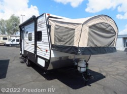 New 2016  Coachmen Clipper 16RBD by Coachmen from Freedom RV  in Tucson, AZ