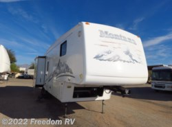 Used 2006  Keystone Montana 2980RL by Keystone from Freedom RV  in Tucson, AZ