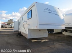 Used 2004  Western RV Alpenlite Stonecreek 36RL by Western RV from Freedom RV  in Tucson, AZ