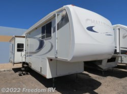 Used 2005  Keystone Challenger 35' by Keystone from Freedom RV  in Tucson, AZ