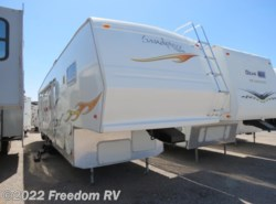 Used 2006  Forest River Sandpiper 40' by Forest River from Freedom RV  in Tucson, AZ