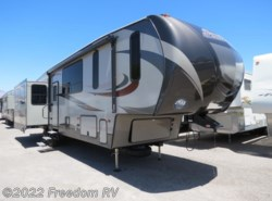 New 2017 Keystone Sprinter 347FWLFT available in Tucson, Arizona