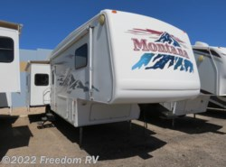 Used 2004  Keystone Montana 3670RL by Keystone from Freedom RV  in Tucson, AZ