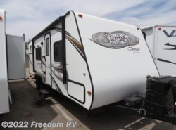Used 2013  Forest River Surveyor 240 by Forest River from Freedom RV  in Tucson, AZ