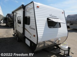 New 2017  Forest River  Clipper CWT16FB by Forest River from Freedom RV  in Tucson, AZ