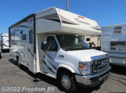 New 2017  Coachmen Freelander  22QBF35 by Coachmen from Freedom RV  in Tucson, AZ